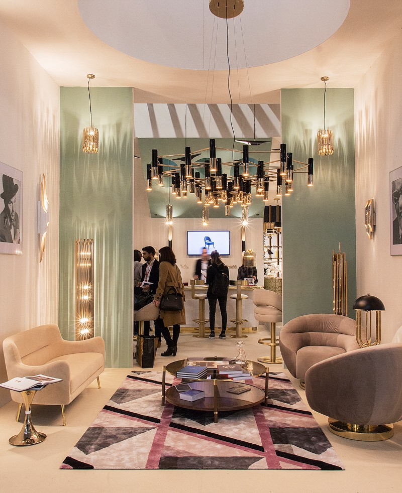 5 Facts You Didn\u0027t Know about Essential Home at Maison et Objet