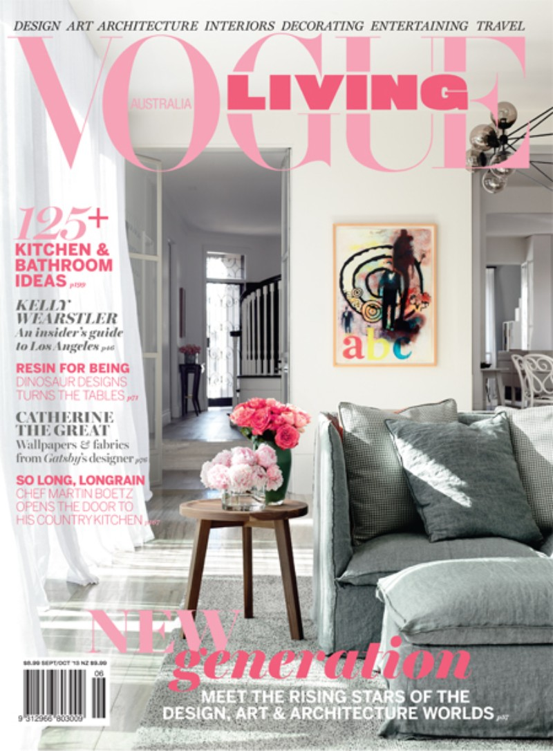 Art Et Decoration Magazine Subscription 50 Interior Design Magazines You Need To Read If You Love