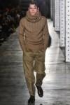 N.Hoolywood Fall 2013 Fashion Week New York Amelia Earhart menswear models runway