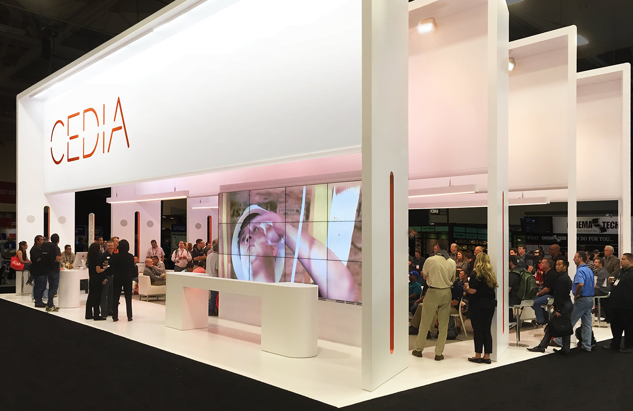 Cedia Exhibitor List Cedia Early Bird Savings Run Out Today Essential Install