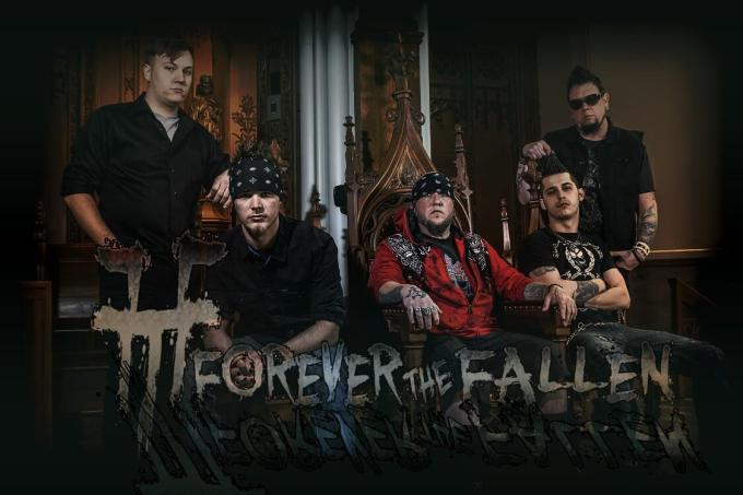 New Release Forever The Fallen Love And Sin
