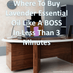 Where To Buy Lavender Essential Oil Like A Boss-Instagram