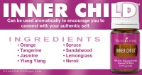 Young Living Inner Child Essential Oil - Buy Here