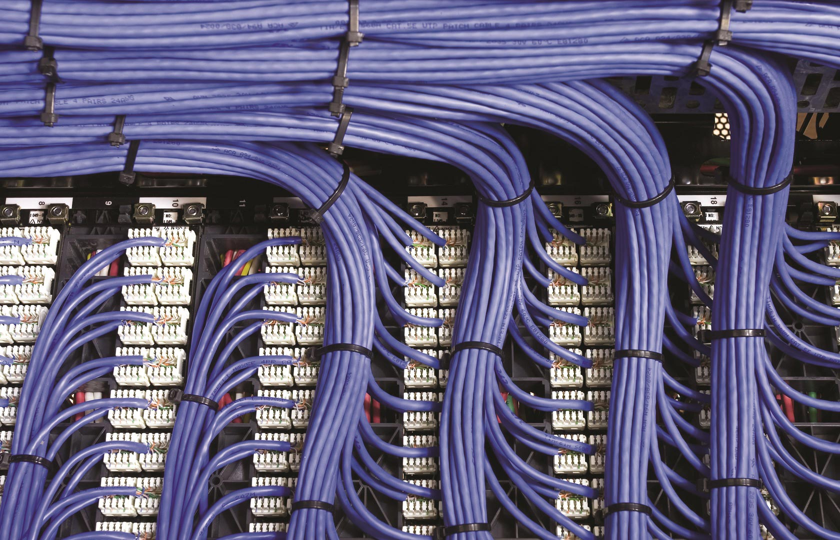 Wire Management Top Five Tips For Choosing Cable Management Solutions Knowledge