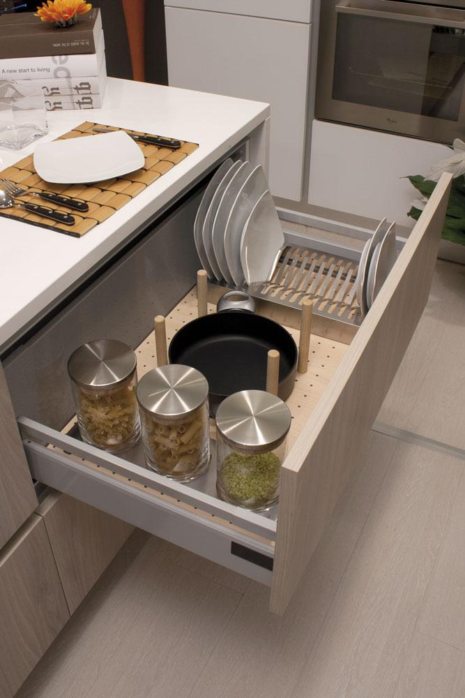 Top Cucina Ad Angolo | Quadri Juta | Lupin Cuore Quadro Moderno