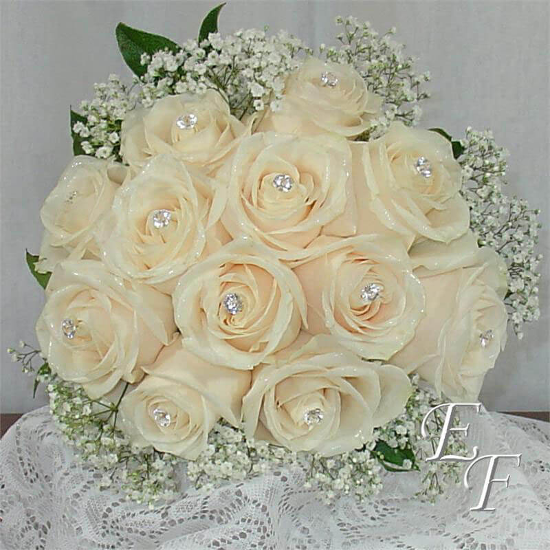 How Much Will My Wedding Flowers Cost? Essex Florist  Greenhouses