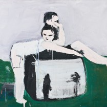 My Daily Soap, 100 x 150 cm, 2009