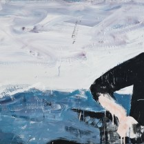 Somewhere, 80 x 120 cm, 2008