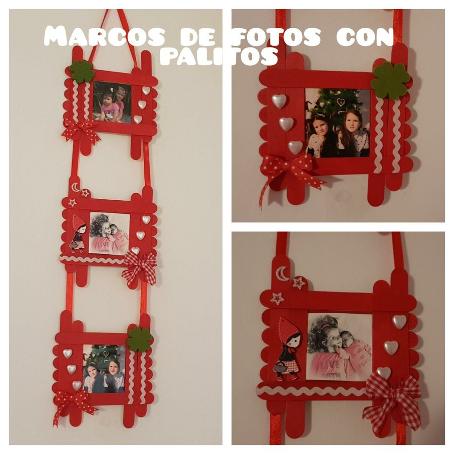 Decorar Marcos De Fotos Decorar Marcos De Fotos En Cinco Minutos Manualidades