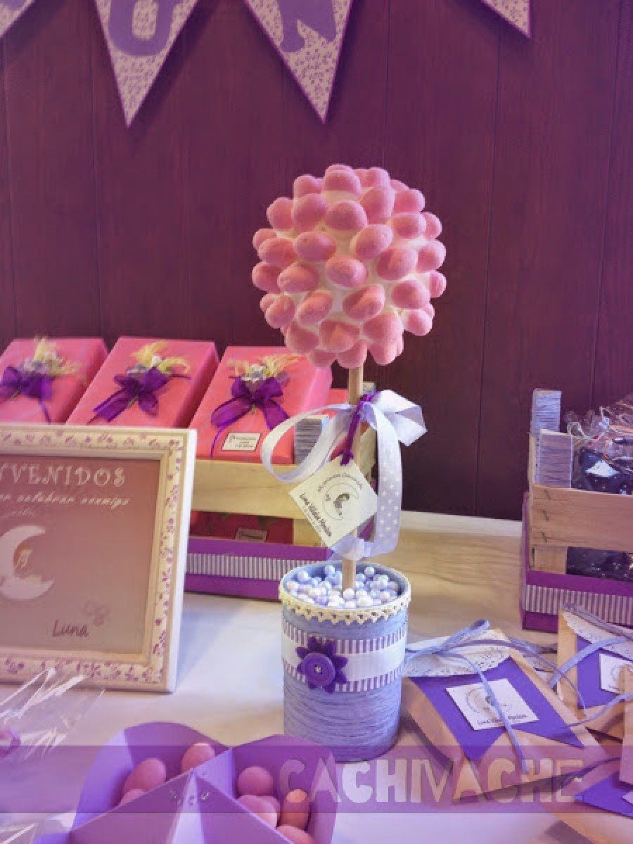 Decorar Con Chuches Una Comunion Ideas Diy Con Chuches Y Golosinas Manualidades