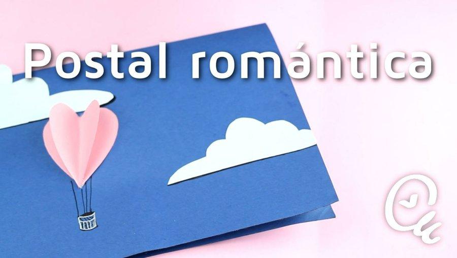 tarjetas para enamorados facilisimo