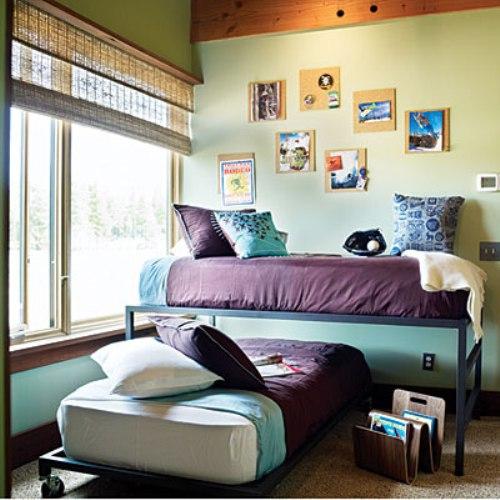 Unisex Bedroom Ideas For Kids  6 Nice Unisex Kids Bedroom Ideas - unisex bedroom ideas