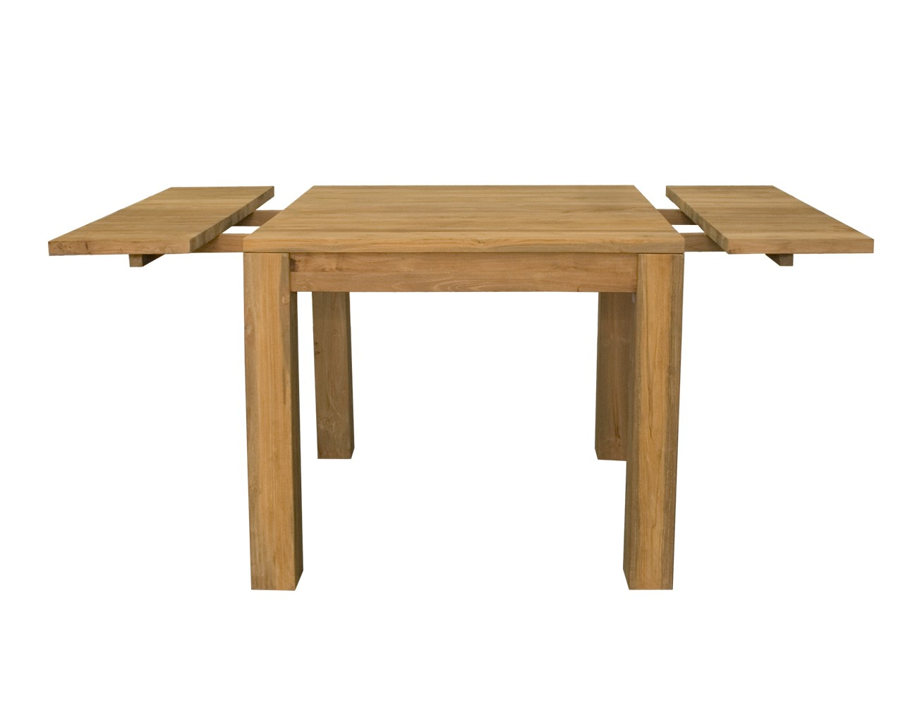 Extendable Breakfast Table Mino Square Extending Table 7 Charming Square Extendable