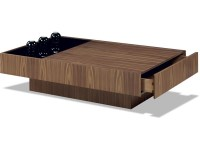 Coffee Table With Storage Ottomans Underneath : 6 Awesome ...