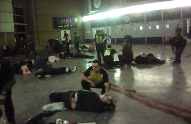 Resultado de imagen para Manchester