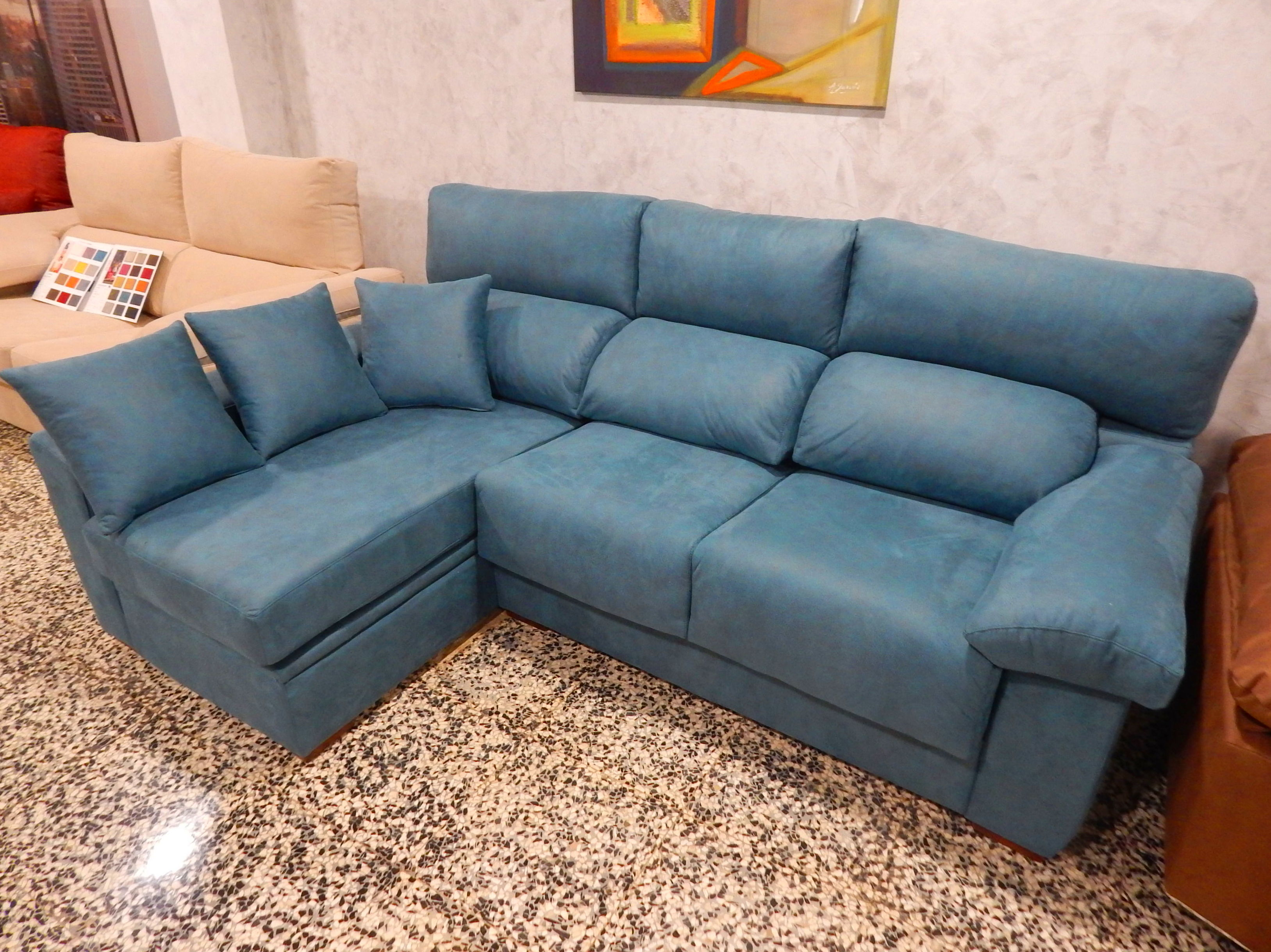 Muebles Talavera De La Reina Sofas Anticrisis Latest Puff Polipiel With Sofas