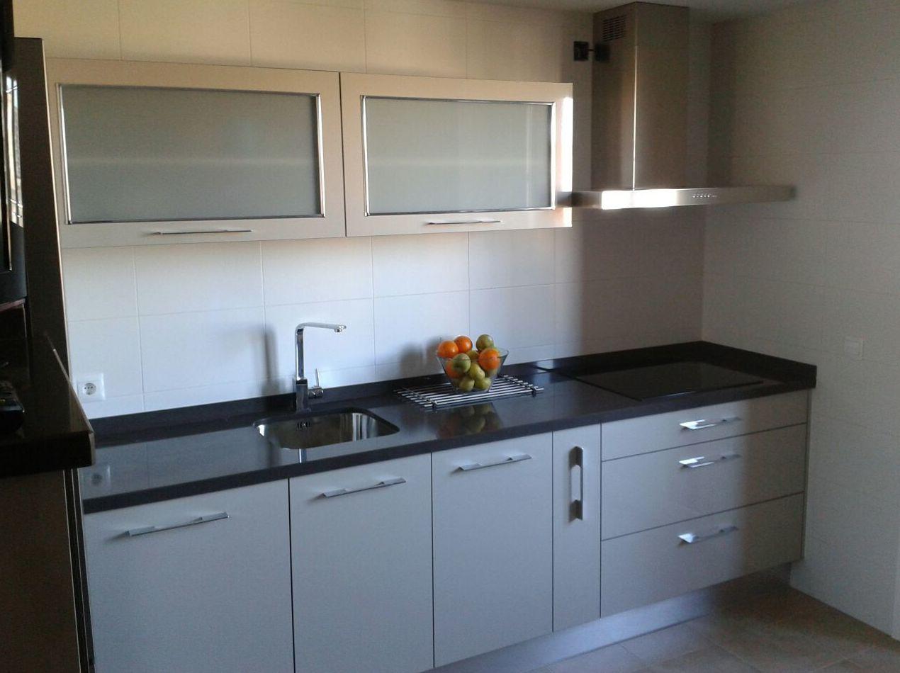 Muebles De Cocina Leon | Foto 8 De Reformas En Baños Y Cocinas En ...