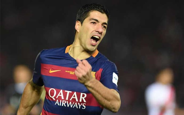 "Suarez on Messi and Neymar: ""They are players who can make much difference"""