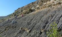 Yacimiento de San Just de Utrillas. | EM