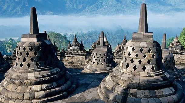 Flash Wallpaper Hd Viajes A Indonesia Catai Tours