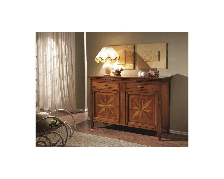 Credenza De Madera Con Espejo : Mueble coqueta convertir un recibidor antiguo en una vintage