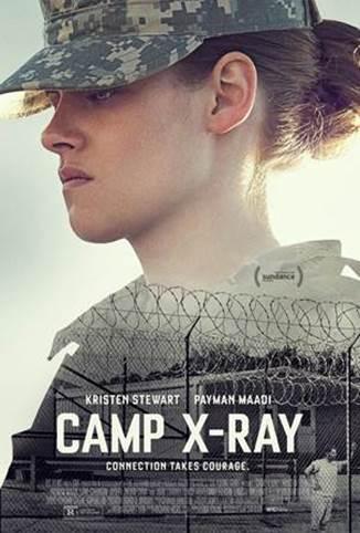 Camp Xray