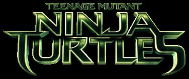 TMNT Title Treatment
