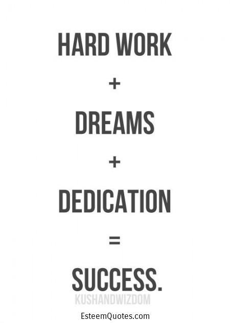 7 Hard Work Quotes for Success \u2013 Esteem Quotes