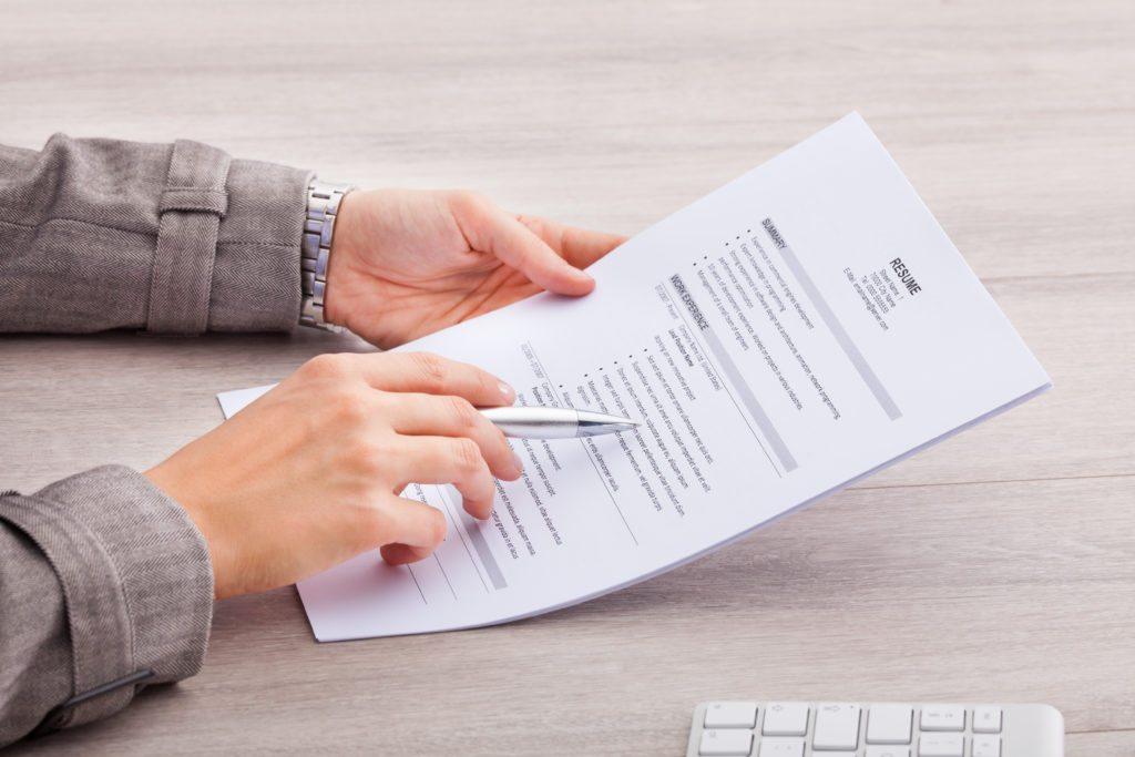 Esthetician Resume Best Resume Writing Tips for Estheticians - Esthetician Resume