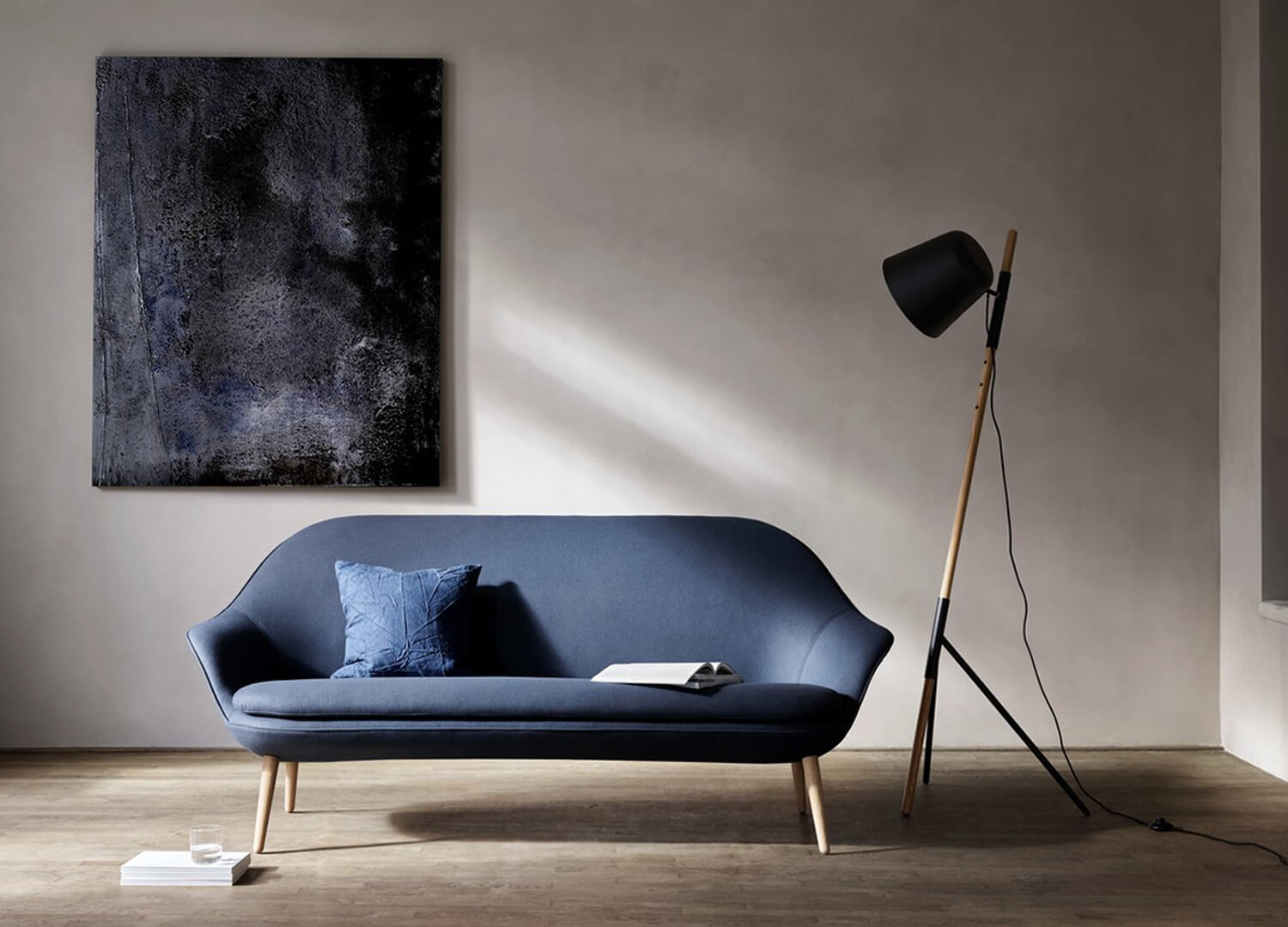 Boconcept Console Boconcept Lighting A Circle Marble Clock Stockholm Lamp Cupertino