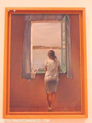 Clássico de Dalí