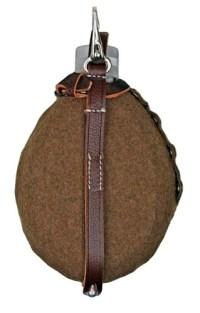 Feldflasche M 1907 - 2. Wahl