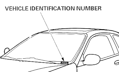 Enter your vehicle identification number vin to shop for parts