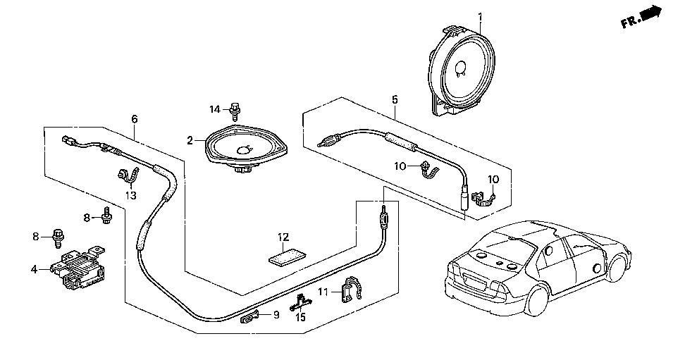honda pioneer cargo tray