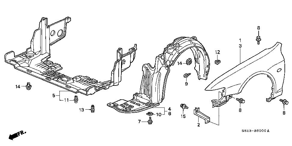 honda ridgeline trunk accessories