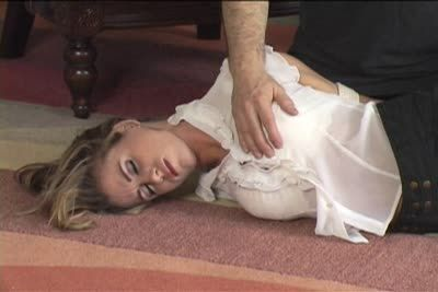 eden wells roped groped