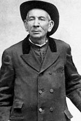 José Gabriel Brochero (1840-1914)