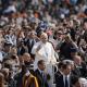 2014  Preparan nueva constitución sobre la curia romana