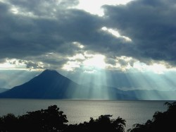 Luz de Dios