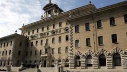 Palacio del Governatorato en el Vaticano