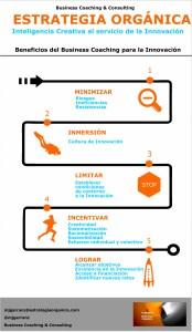 ESTRATEGIA ORGÁNICA Business Coaching: Beneficios