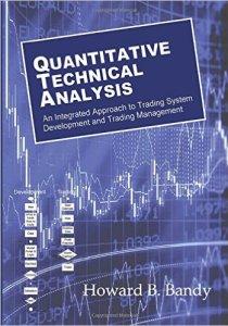howard bandy: análisis cuantitativo