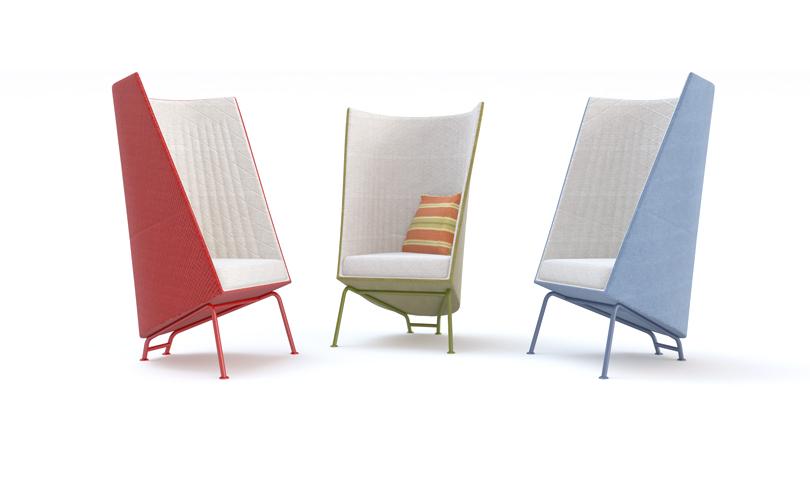 Maria Chair Interior Design Guatemala Estudio Ed Dise O