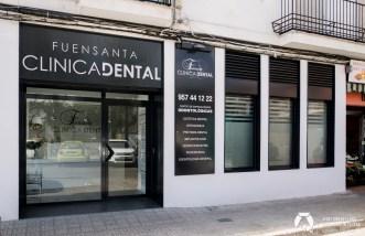 Clinica dental en cordoba estudiojyc estudiojyc - Fachadas clinicas dentales ...