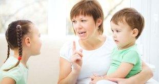 mãe-falando