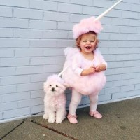 DIY Halloween Costume Ideas for Gourmet Babies