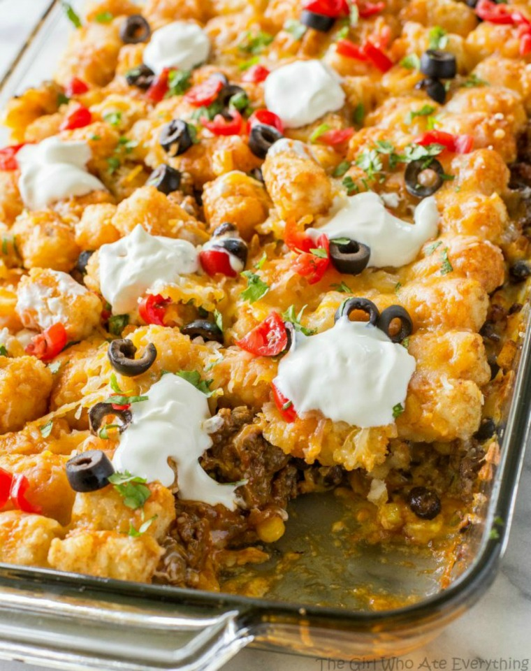 Top Recipe: The Best Casserole Recipes To Make For Dinner Tonight