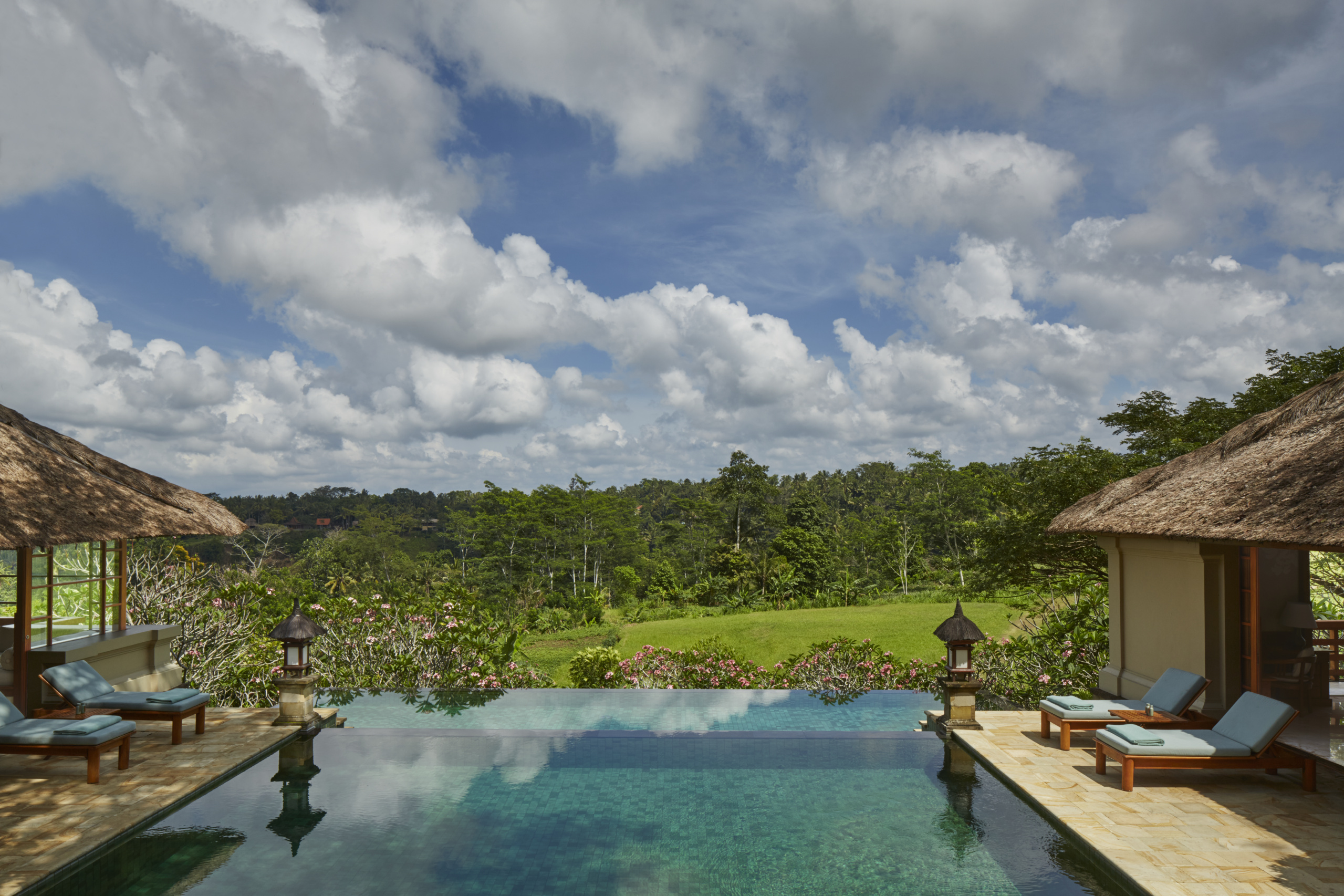Luxus Outdoor Pool Top 10 Luxury Pools For Bali Holidays Enchanting Travels
