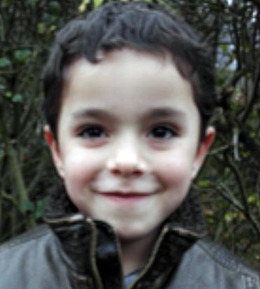 Julen,  6  urte