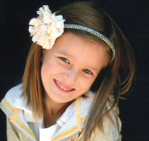 Libe,  8  urte